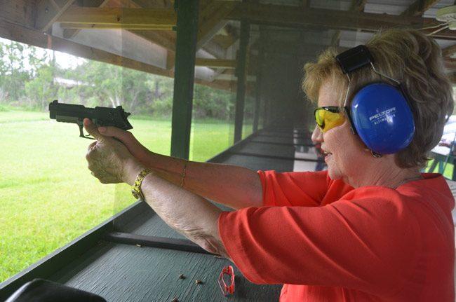 suzanne johnston gun