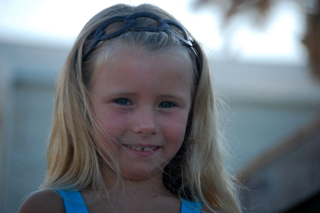 Elizabeth Jacqueline Mason - Little Miss Flagler County
