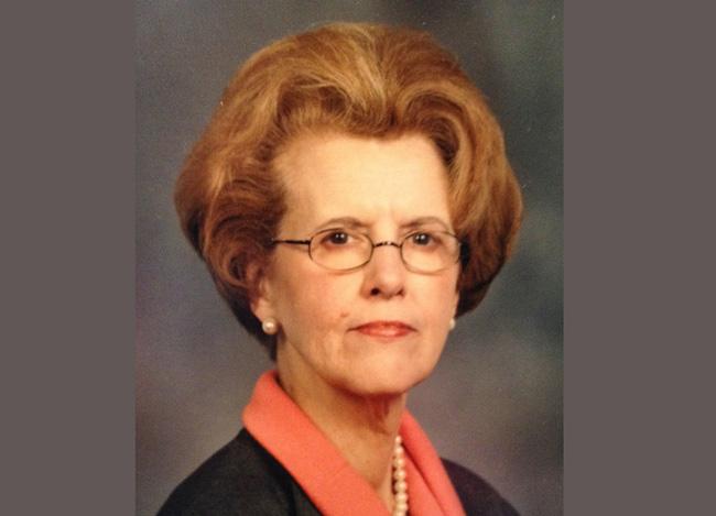 Sylvia Brady, 1941-2015.