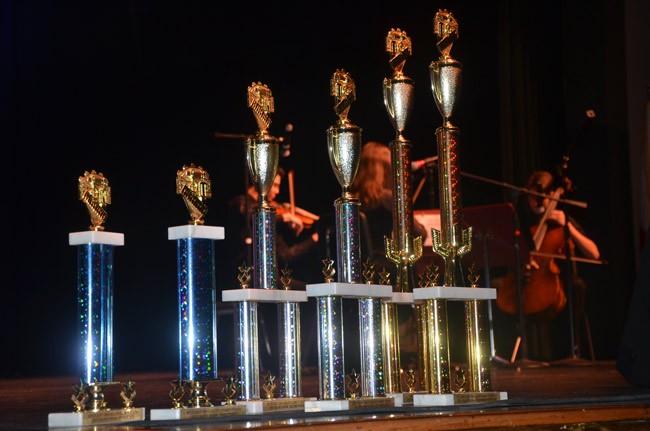 flagler talent show