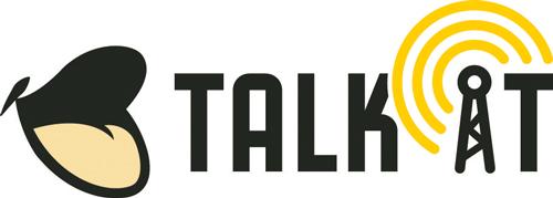 talkit social media application