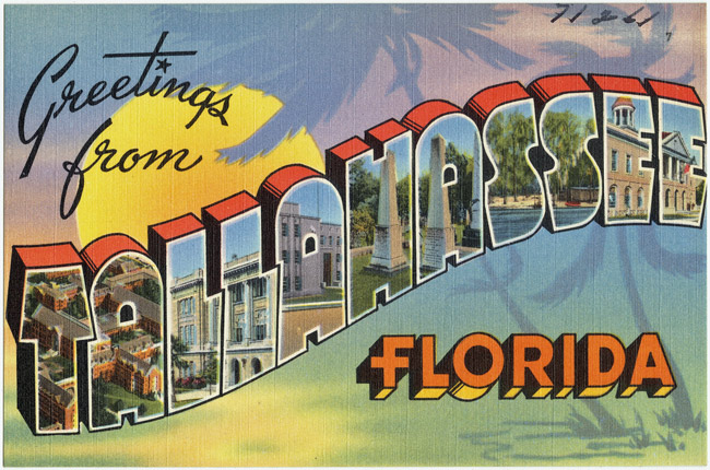 One of this year's surprises: a $500,000 advertising allocation to encourage Floridians to vacation in their own state.