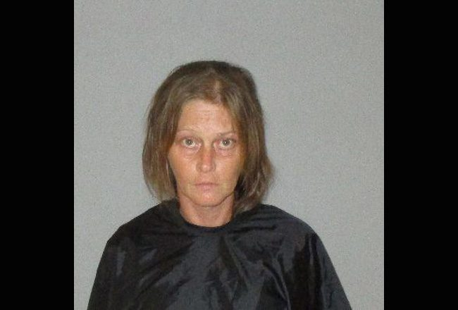 Tammy Almond is charged with manslaughter in the shooting death of Darrell Wilson, 56.