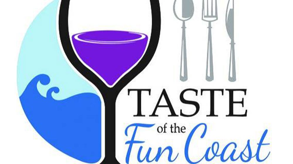 Taste of the Fun Coast is this evening at Hammock Beach. See details below.