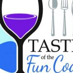 Taste of the Fun Coast is this evening at Hammock Beach. See details below.