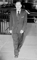 Tennessee Williams in 1953, in a New York World-Telegram image. (Wikimedia Commons)