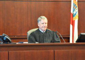 terence perkins judge