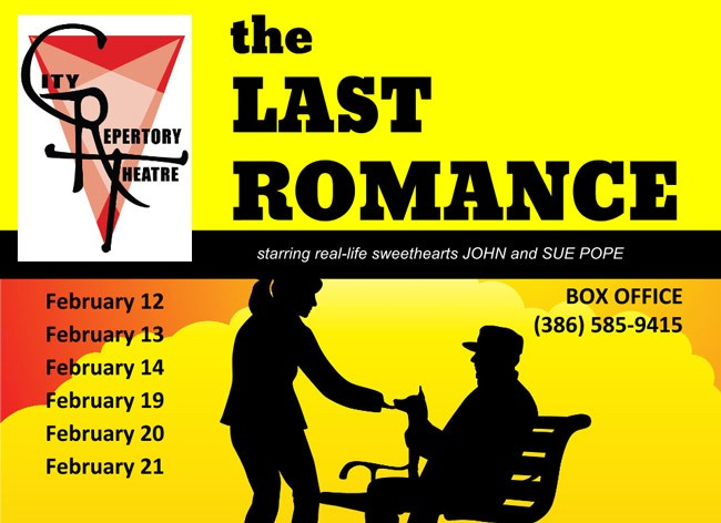 last romance crt