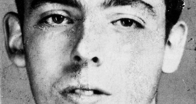 The invisible Thomas Pynchon is 82 today.
