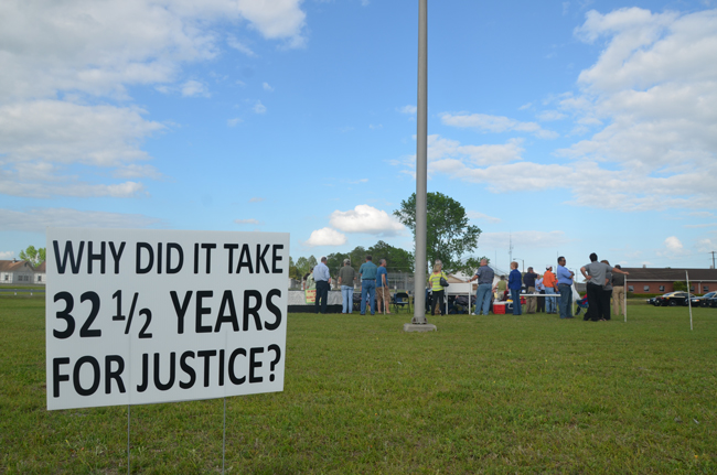timely justice act death penalty florida
