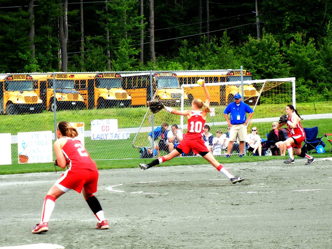 title IX sports and gender