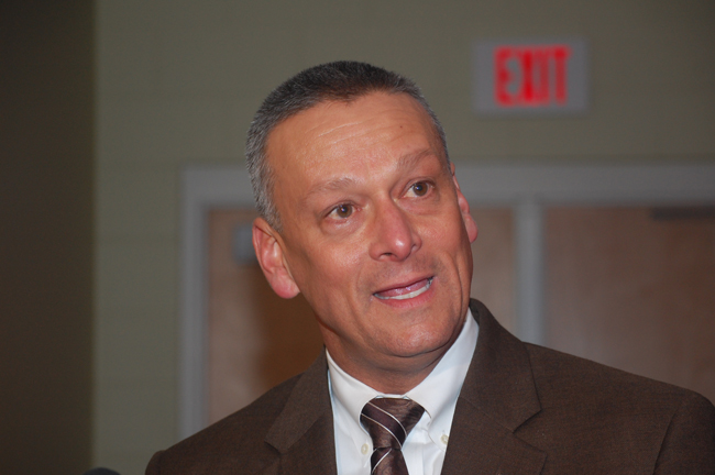 Tony Bennett (maine.gov)
