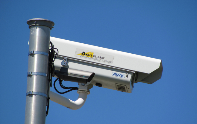 Palm Coast's Illegal Red-Light Cameras to Comply With State Law ...