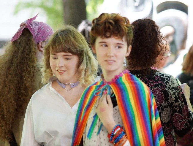 transgenders florida flagler school district