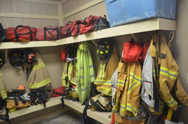 first responders trauma