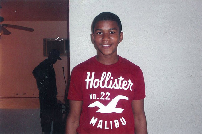 Fla. chief in Trayvon Martin case steps aside temporarily