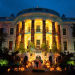 After four years of promises, the president has yet to bring his replacement of the Affordable Care Act out of his pumpkin patch. (White House)