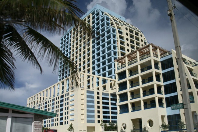 Trump International Hotel & Tower Fort Lauderdale