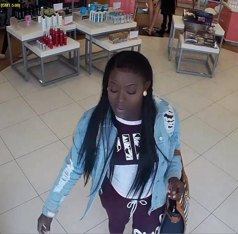 ulta shoplifting