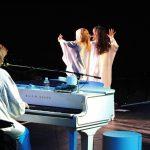 Abracadabra, the ultimate Abba tribute, at the Flagler Auditorium tonight. (abracadabra.com)