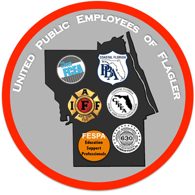 united public employees of flagler