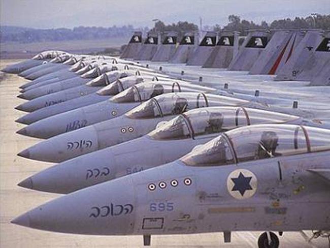 us israeli aid to israel military