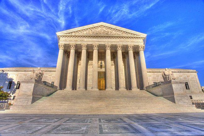 donald trump us supreme court
