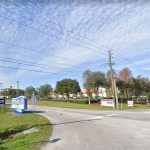 The intersection of U.S. 1 and Hull Road in Ormond Beach. (Google)