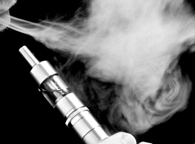 Heading for a workplace ban, though many local governments have already adopted bans on workplace vaping. (Ecig Click)