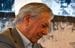Mario Vargas Llosa. (Daniele Devoti)