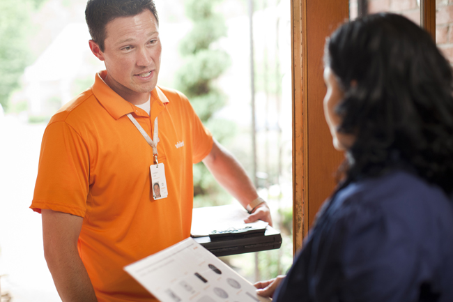 Vivint Home-Security Solicitors Are Dogged By History of Deception ...