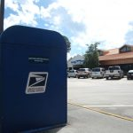 vote by mail post office problems
