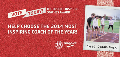 Vote for Coach Halliday now. And vote again every 24 hours.