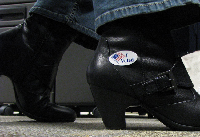 Flagler County Voting Locations and Polling Information ...
