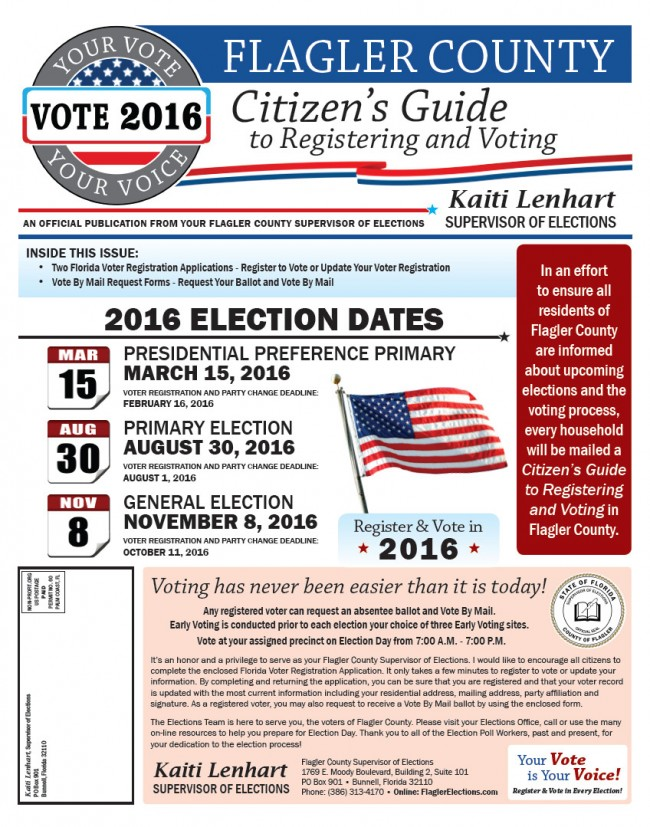 flagler county voter guide