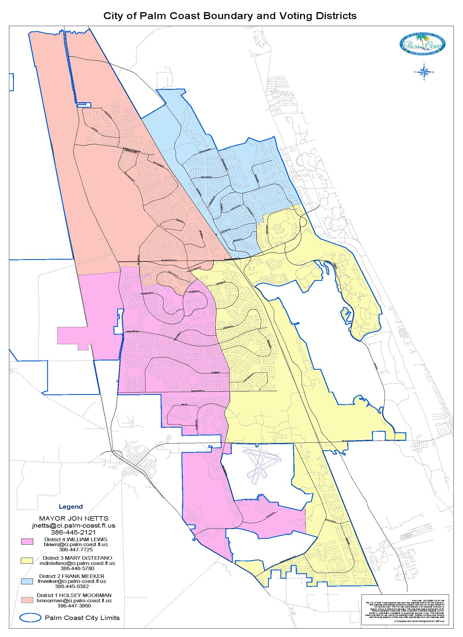 Map Of Palm Coast Florida.Palm Coast Florida Map Map Of New York Subway