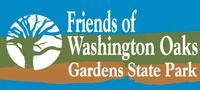 friends of washington oaks logo