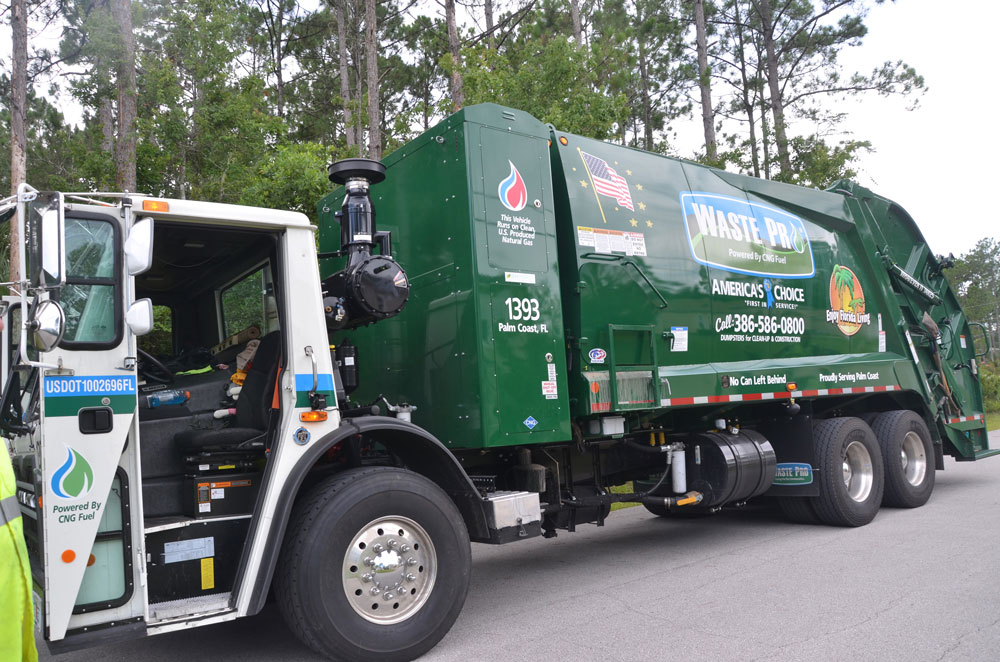 Palm Coast will be considering whether to stick with Waste Pro, go with a new garbage hauler or alter its type of hauling contract for the next five years. The city is seeking residents' input about what they want from their hauler.