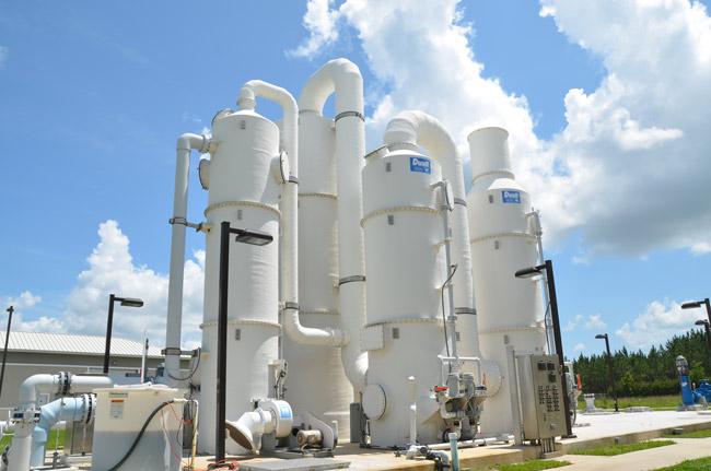 palm coast utility billing