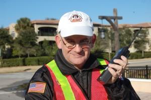 weatherman bob pickering national weather association awards winner