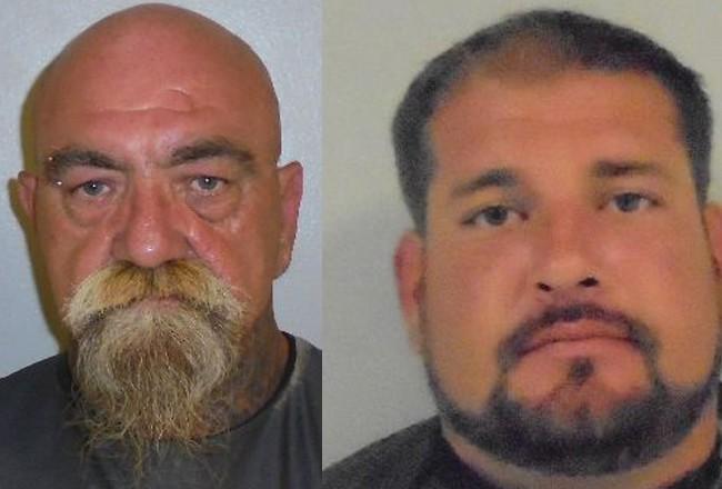 Harry Goldsborough, is accused of stabbing Duane Weeks at Annie Oakley's Saloon in Ormond Beach.