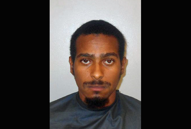 Wesley Jackson has a history of violence and criminal charges going back 10 years in Flagler County.