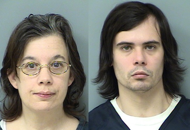 Rhonda Wilkerson had started seeing William Dillow in September 2013. They were arrested on Feb. 25, 2014, and have been held without bail since.