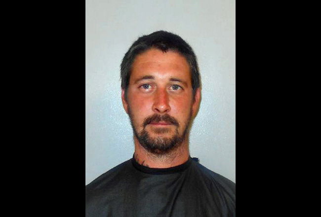 William Murphy has faced numerous charges, including domestic battery, over the years.