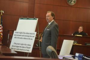 william reese attorney