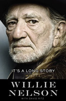 willie nelson it's a long story
