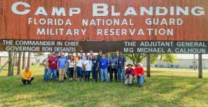 camp blanding winners