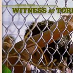 witness at tornillo