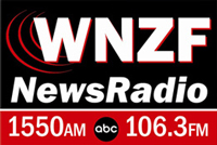 pierre tristam on the radio wnzf