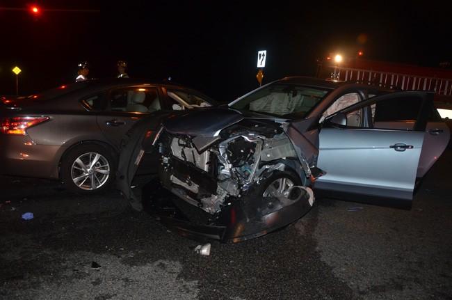 colbert lane wreck